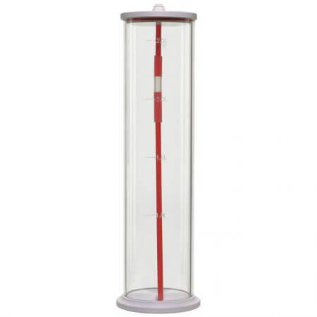 Vertex doseercontainer 2.5T