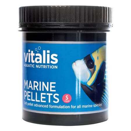 Vitalis Marine Pellets 1.0 mm 60 g