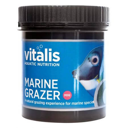 Vitalis MarineGrazer Mini