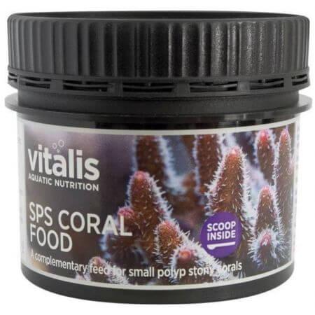 Vitalis SPS Coral Food