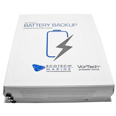 VorTech batterij backup systeem