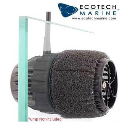 Vortech MP 10 Foam Guard - 3 pieces