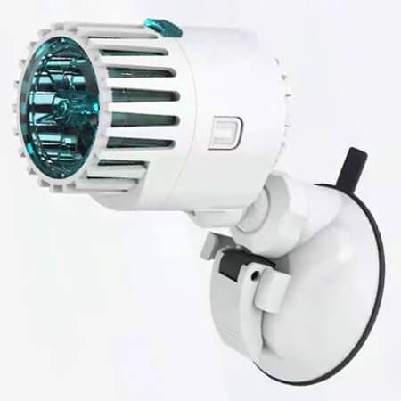 White Cyclone Ultra Compacte Wavemaker 10W (zuignapbevestiging)