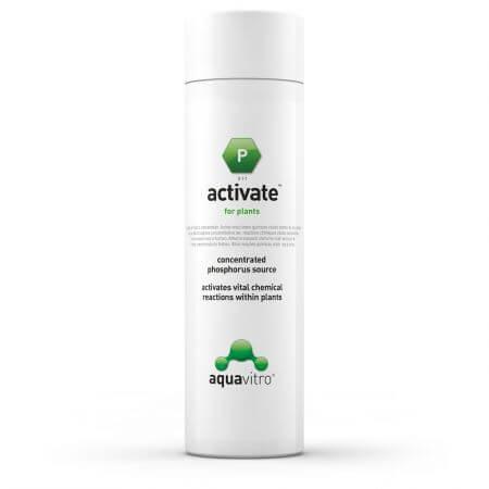 aquaVitro Activate 150ml