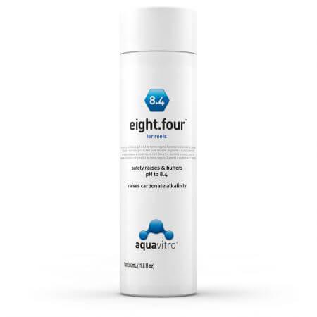 aquaVitro Eight Four