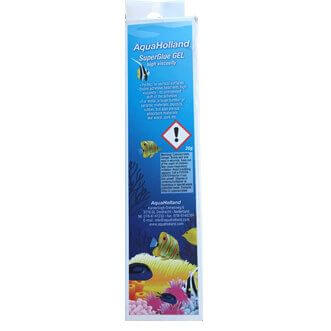 AquaHolland SuperGlue GEL 20Gr.