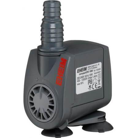 Eheim CompactON 1000 opvoerpomp 150-1000 liter p.u. 23w.