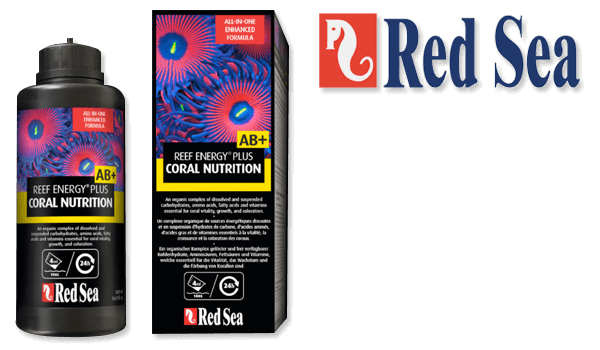 Red Sea Reef Energy AB+