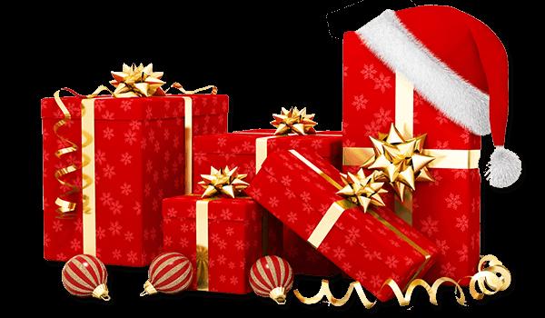 Deals voor onder de kerstboom
